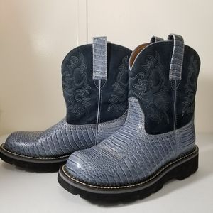 COMING SOON! Ariat Fatbaby Boots 8.5